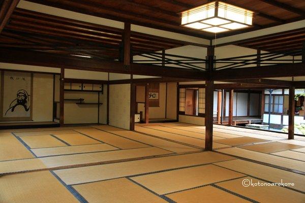 京の古寺 小書院 建仁寺9: コトフォトライフblog -2015-