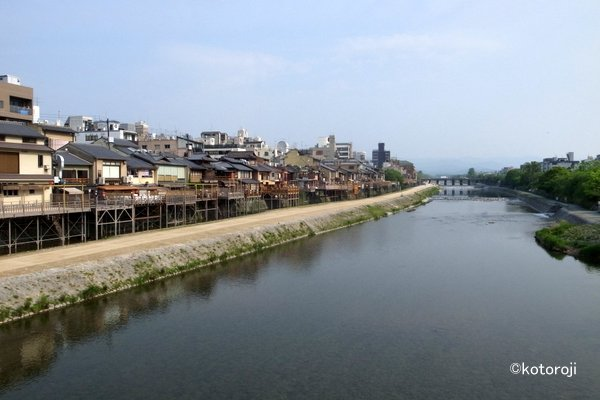Kamogawaame01