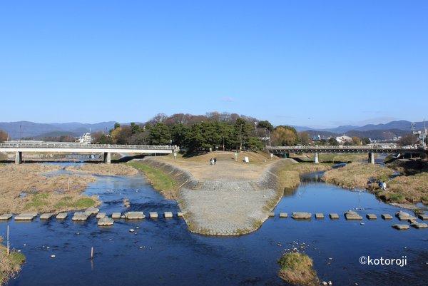 Kamogawaame03